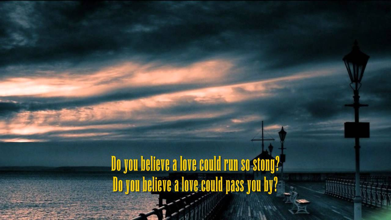 will you still love me chicago With Lyrics