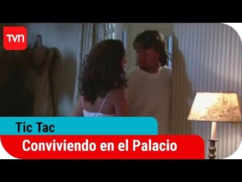 Conviviendo en el Palacio | Tic Tac - T1E9