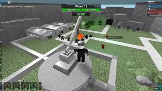 Roblox Tower Battles