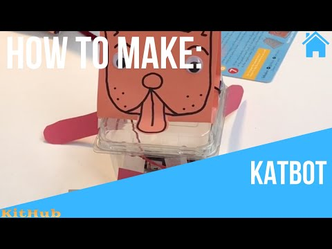 How To Make A CatBot