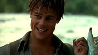 A River Runs Through It (リバー・ランズ・スルー・イット) - Brad Pitt thumbnail