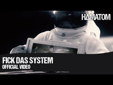 HÄMATOM - F**k das System - (Official Video)