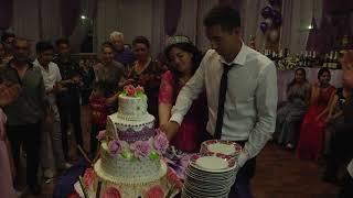 Цыганская свадьба Васи и Тани 3