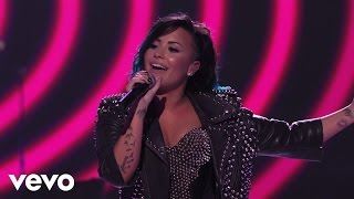 Demi Lovato - Really Don't Care (Vevo Certified SuperFanFest)