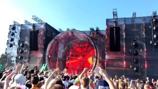Garmiani - Jump & Sweat (feat. Sanjin) [Dj Bl3nd @ Weekend Festival 2015]