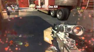 Baixar Call of Duty Black Ops - SnD noscope