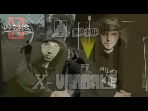 X-Vandals - Ghetto Superman mp3