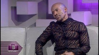 Mduduzi Mabaso spills on milk mayhem   V-Entertainment