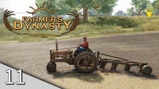 FARMER'S DYNASTY #11 - ME CABREO Y PASA ESTO | GAMEPLAY ESPAÑOL