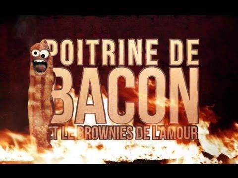 poitrine-de-bacon-et-brownies-de-l'amour