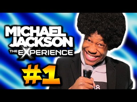 Michael Jackson: The Experience - Don't Stop 'Til You Get Enough