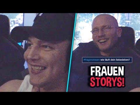 Montes Liebesleben? 🤔 Holger Erzählt Lustige Frauen Storys 😂 MontanaBlack Talk
