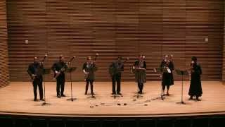 getlinkyoutube.com-Rushes for Seven Bassoons by Michael Gordon