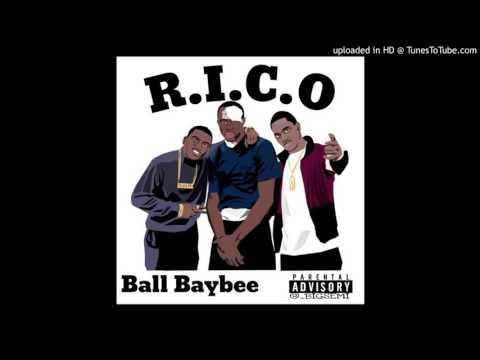 Ball BayBeeR.I.C.O