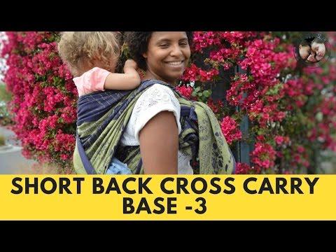 Short Back Cross Carry (SBCC)