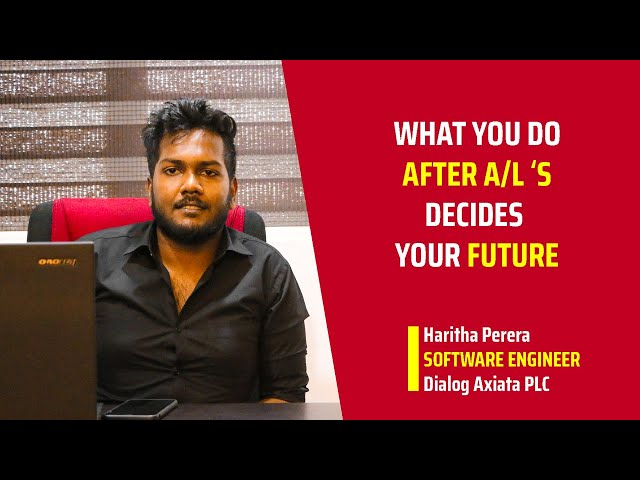 How to become a software engineer ? Haritha said