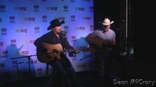 Tate Stevens - LIVE - That