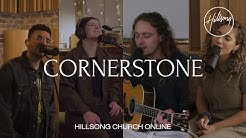 Cornerstone (Church Online) - Hillsong Worship