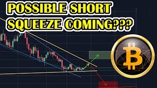 BITCOIN CRASH UPDATE: SHORT SQUEEZE POSSIBLE? DID TETHER MANIPULATE BITCOIN PRICES?