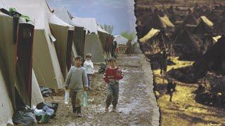 شاهد بالفيديو - فيلم وثائقي .. لن أموت لاجئا