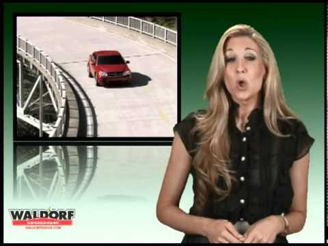 Waldorf Dodge mini 2011 Dodge Avenger review
