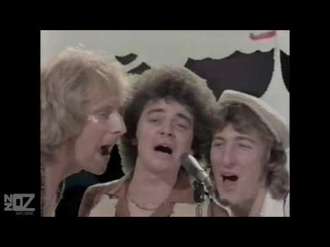 Air Supply - Bring Out The Magic (1978)