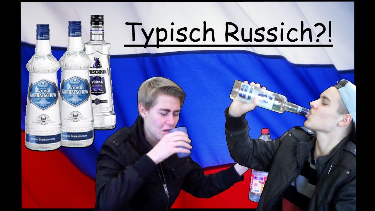Russen Vorurteile