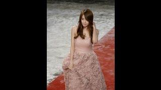 Yoona Red Carpet 12/31/2012 KBS DRAMA AWARDS Fancam by EyeYou