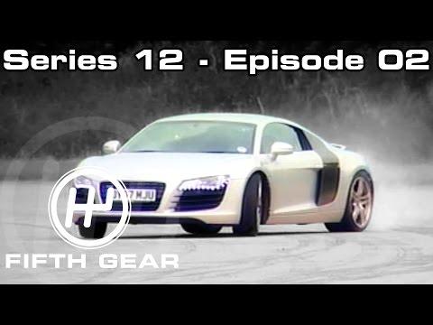 Fifth Gear: Series 12 Episode 2