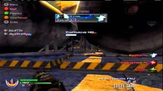 Cream vs. XNeT 1-0 (rage quit) Thumbnail