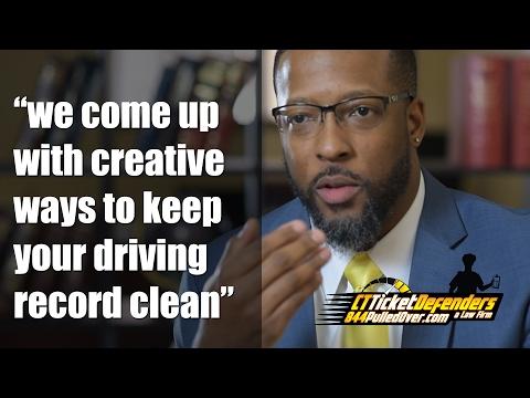 Connecticut Speeding Ticket Lawyer   CT Ticket Defenders - CT Speeding Tickets & Reckless Driving