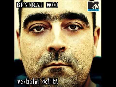 General Woo - Verbalni Delikt (2011)