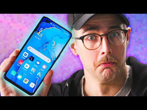 You don't need a 108 MP Phone - Oppo Reno 3 Pro