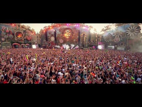 Garmiani - Live @ Tomorrowland 2014