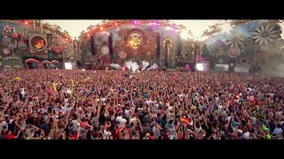 Garmiani - Live @ Tomorrowland 2014