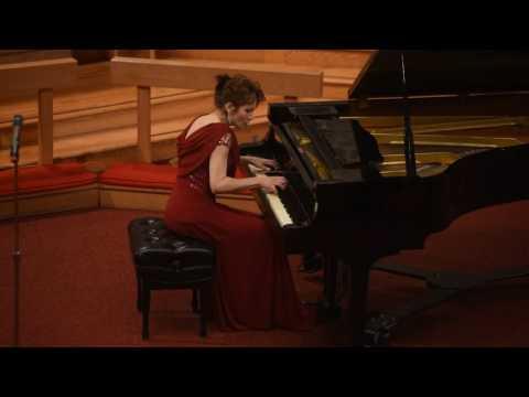 Barbie Girl Piano Transcription by Alina Kiryayeva