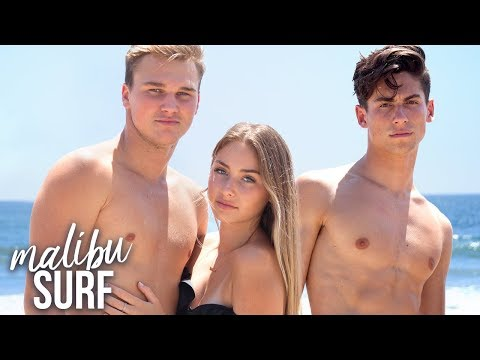The Heat Is On! | MALIBU SURF Ep 17