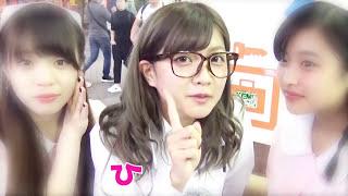 【18禁】星香先生#4「下着の色形を検査!JKから美人お姉さんまで」