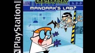 Dexter's Laboratory - Mandark's Lab? OST: Dexter's Lab 2