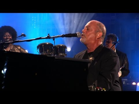 Billy Joel: Live At Shea Stadium (Trailer)