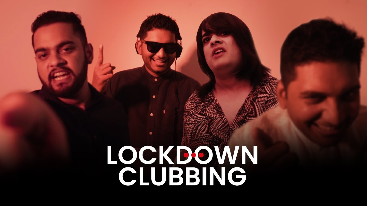 What If The Lockdown Never Ended | Episode 2 | Clubbing - Gehan Blok & Dino Corera