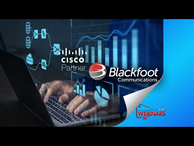 Blackfoot: SD WAN: An Easier Way to Manage Your Network