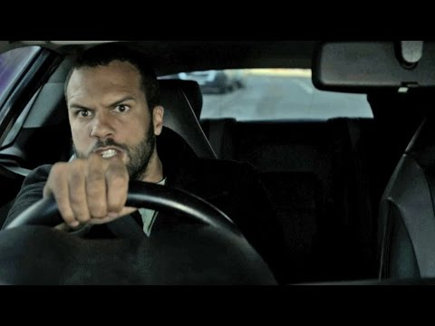 Car chase frustration - The Interceptor: Episode 4 Preview - BBC One