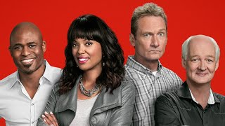 Whose Line Live Chat