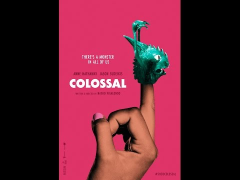 Colossal Official Trailer