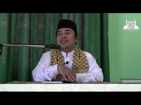 H. Mulyadi Muslim, Lc., MA - Ramadhan ala Rasulullah SAW Bag.1