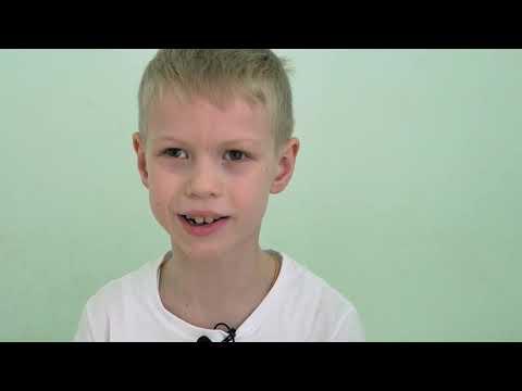 Городская детская больница №2 Минздрава Чувашии (Фильм )