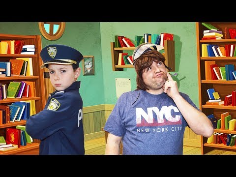Download Youtube: The Search for the Missing Files a silly funny kids video