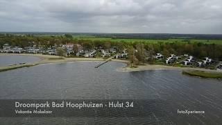 Bad Hoophuizen Hulst 34 - Drone en 3D VR - Recreatiewoning Gelderland - Vakantie Makelaar