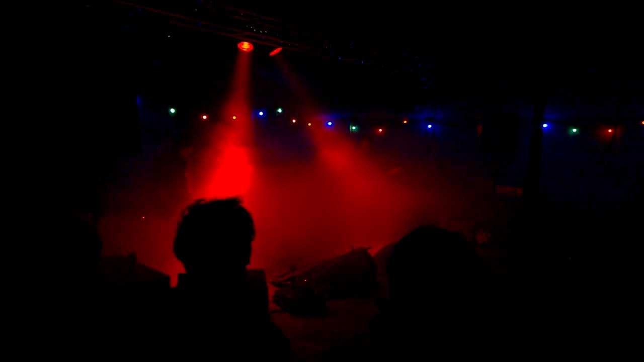 Stiu Nu Stiu Se Live At Vinterpaladset Test Clip W Phone Youtube